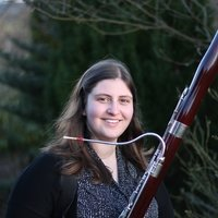 Meghan - Northfield - Bassoon