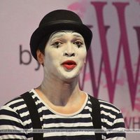 A MIME Artist and director for the past 10 years and the only member of the world mime organisation member from india.