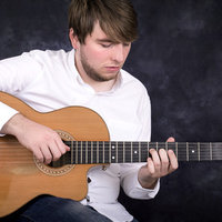 Guitar Lessons in North/East London from professional performing musician Oliver Day