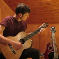 Mobile Guitar Tuition with Mark Short. £25 per hour or discounts with block bookings
