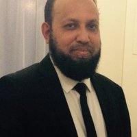 Mohammed Abdul Goni - 20 years of experience in teaching and tutoring in London and other countries.