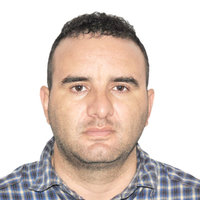 I am a Moroccan national 37 years old and I hold a bachelor degree in English studies that will facilitate the process of communication with you and during my work