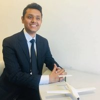 MSc graduate in Aerospace Engineering with three years of industry experience as a Design engineer giving lessons in maths, physics and thermodynamics.