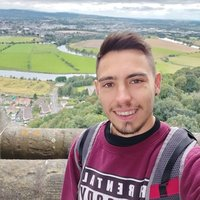 MSc in Nanoscience and Nanotechnology student from Spain, offering any engineering or STEM related lessons in Glasgow.