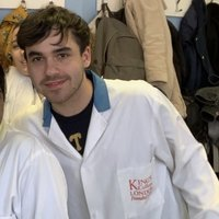 MSc Neuroscience student at Imperial College London and a recent King's College London graduate gives A-level/GCSE biology classes in London