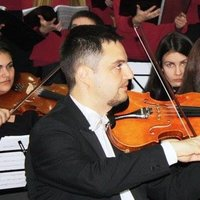 Music and Psychology student in Watford for violin and much more lessons