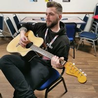 Music & Arts Project Coordinator with over 10 years of experience in playing music live offering after school guitar lessons on Mondays, Fridays and weekends. Willing to travel to house.