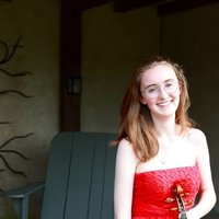 Music Conservatoire student offering friendly and supportive violin lessons in Cardiff Area