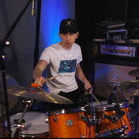 A Degree Musician offering personalised drum lessons to all ages and abilities.
