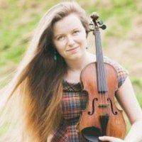 Violin and fiddle lessons from friendly and qualified young teacher in Glasgow