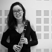 RNCM graduate offering lessons in Clarinet, Recorder or Piano in Manchester area.