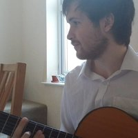MA Music Graduate Offering Singing and Guitar Lessons in All Different Styles