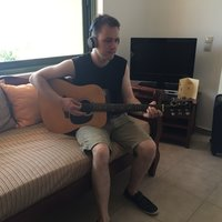 Music instrument tutor: Offering lessons for, guitar, bass, guitar, drums, singing and performing.