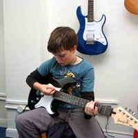 Music student offering to teach kids of any age their favourite songs
