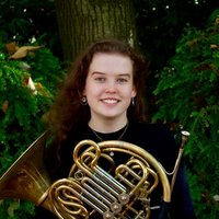 Music student offering tutoring in various areas of music, assistance with music theory, academic support as well as performance tutoring on French Horn(up to Grade 8+beyond) and piano(beginners)