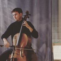Music student at the Royal Academy of Music looking to teach the next generation of cellists.