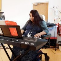 Music Teacher having 10 years experience offering lessons in Vocals/voice training, Music Theory and Electronic Keyboards.