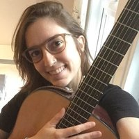 Music tutor with experience teaching children offering music, guitar and songwriting lessons