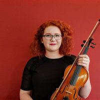 Music university student offering theory classes and technique classes for violin up to grade 5 and vocals up to grade 8