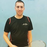 Hi, my name is James and I'm a Premier Division badminton player with over 30 years experience in the Nottingham Leagues. I'm also the CEO of Handy Badminton & Coaching who provide coaching and suppor