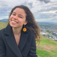 My name is Lina, I am from Morocco and I am a final year Nutrition student offering French language lessons in London & Surrey