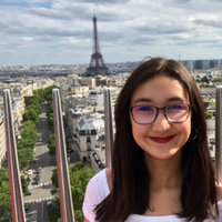 Bonjour! I am a native French speaker and have just done French A-level. I will be free for a few weeks during the summer and would love to help you!