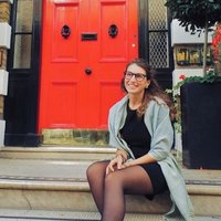 Native Italian LSE Master student, offering Italian language courses in London City