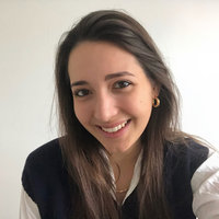 Native Italian tutor based in London with 5 years of international experience.