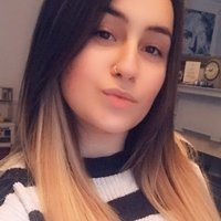 Native Spanish girl to help you improving your English in the best way!