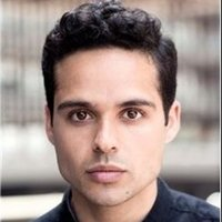 Nicholas - Crouch End - Acting