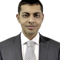Nikhil - Central Hounslow - Maths