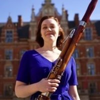 North London freelance Bassoonist, offering tuition in-person and online to all levels.