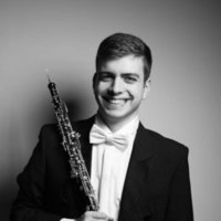 Oboist at the Royal Theater in Brussels | La Monnaie gives oboe lessons