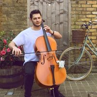 I offer cello and guitar lessons for any level. From classical music to pop music and jazz.