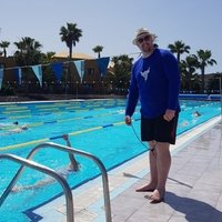 Olympic Level Coach, Former International Swimmer - Looking to share my knowledge with swimmers of all abilities.