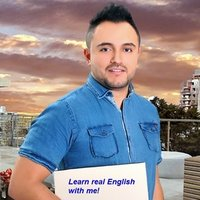 Online English (Speaking, listening, writing and reading), acquire the language very easy.