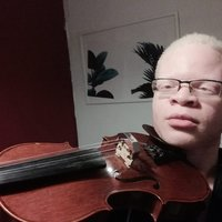 Orchestral violinist offers music reading lessons and an initiation to classical instruments in London, no age restriction
