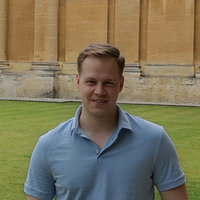 Oxford Graduate offering in-depth Maths and Physics for GCSEs and A-levels