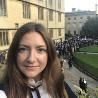 Oxford Masters Student Qualified Language teacher of Italian and Modern foreign languages
