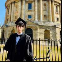 Oxford PhD researcher offering advanced tutoring in maths, chemistry, and Oxbridge admissions