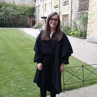 Oxford University Graduate offering tuition in maths and physics at GCSE level.