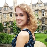 Oxford university mathematics graduate turned DPhil student, offering maths tutoring up to A-level