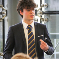 Oxford University student offering Maths, English, history, and Language tutoring upto A-level