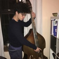 Passionate young bass player with lots jazz classical and pop experience offering bass tutoring for young players looking to be inspired and introduced up to intermediate