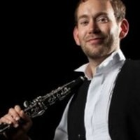 Patrick Davies - Clarinet teacher in South London, able to travel to pupils' homes. Trained at the University of Manchester and Guildhall School of Music and Drama.