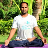 Personal Yoga Instructor providing Yoga classes in Hyderabad over 4 years of experience Certified Master of Science in Yoga (MSc Yoga)