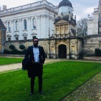 PhD student and Assistant Lecturer at the University of East Anglia; offering Politics, History and Philosophy lessons.