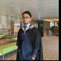 PhD student offering maths and physics lessons up to A-levels in South East London.