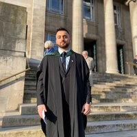 MA philosophy student offering philosophy tutoring all the way up to undergraduate level in Leeds