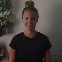 Physical Education trainee with a passion for fitness offering pilates and fitness lessons